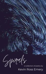Spirals Poetry Book
