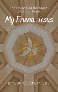 My Friend Jesus book cover