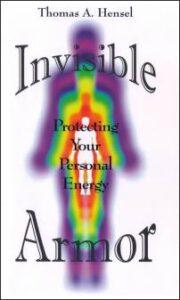 Invisible Armor book cover