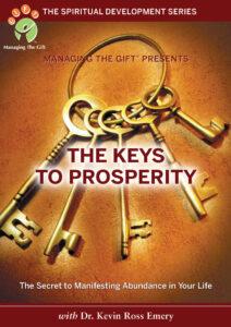 The Keys to Prosperity