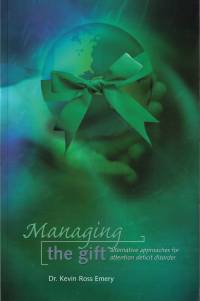 Managing the Gift book cover