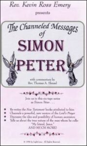 The Channeled Messages of Simon Peter